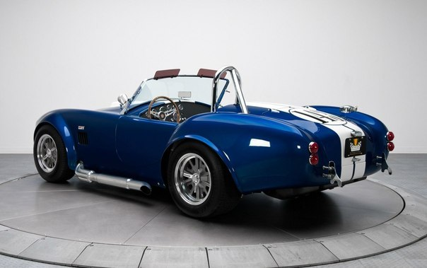 1965 Shelby Cobra 427 by Factory Five Racing