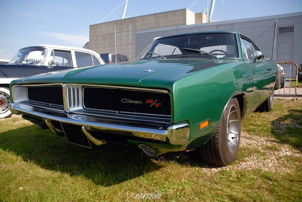1969 Dodge Charger R/T 440 Magnum