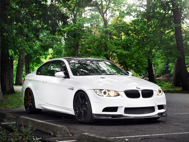 WSTO BMW M3 Coupe (E92), 2010–2013