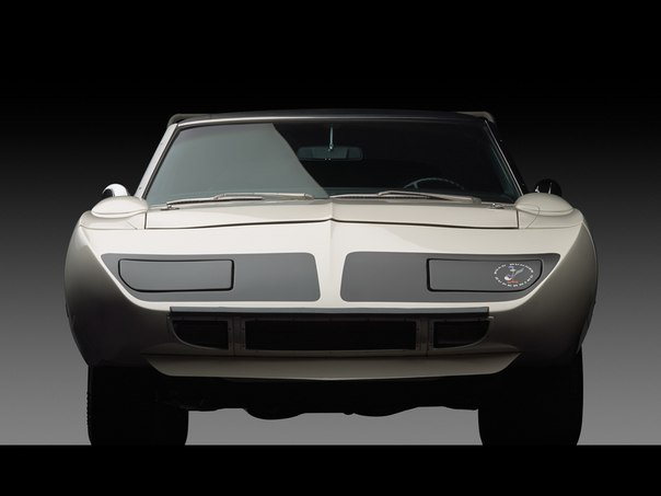 Plymouth Road Runner Superbird (RM23) (1970)