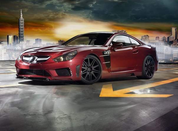 2012 Carlsson C25 Super GT Limited Edition