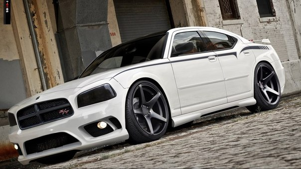 Dodge Charger R\T