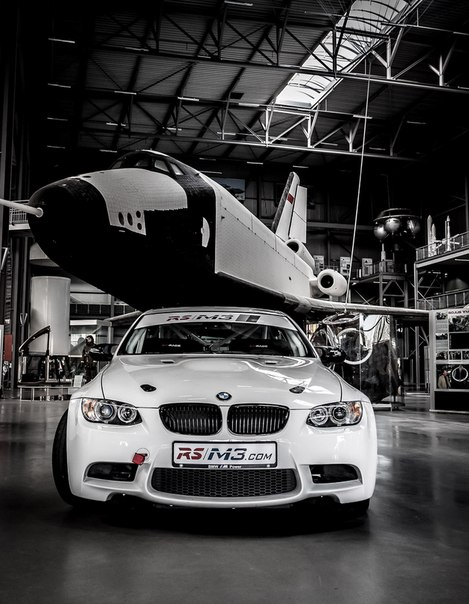 BMW RS-M3