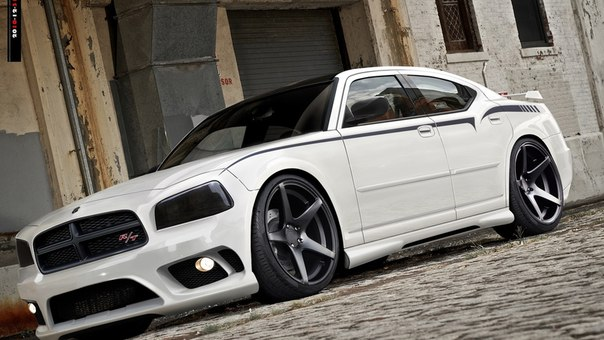 Dodge Charger RT, 2006