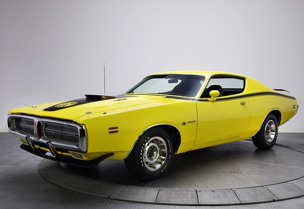 Dodge Charger Super Bee, 1971