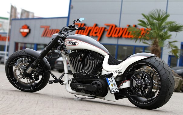 Thunderbike Dragster RS