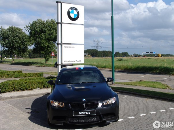 BMW M3 DTM Champion Edition 53/54