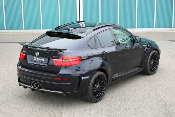 G-Power X6 Typhon